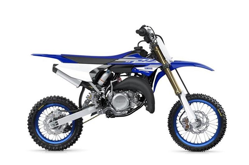 Yamaha YZ65 2018-2019