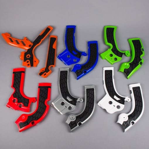 Acerbis Frame Covers