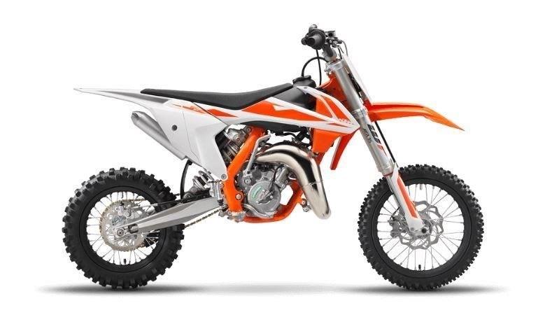 Ktm SX65