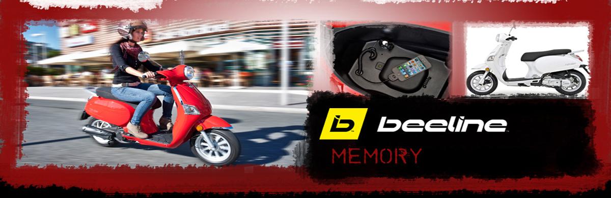 Beeline Memory 50cc
