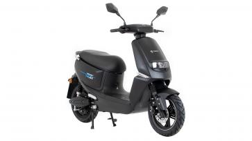Yadea E-Lex Euro 5  ectrically-powered urban scooter PRE-ORDER