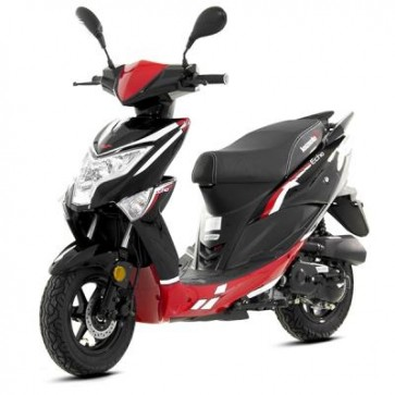 Lexmoto Echo 50cc Brand New Moped/Scooter Ride at 16 Learner Legal