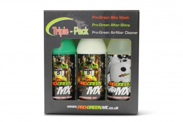 MX Triple Pack