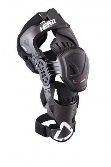 KNEE BRACE C-FRAME PRO CARBON LEFT