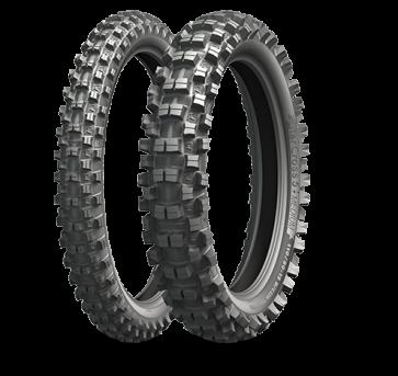 Michelin Starcross 5 (Front)