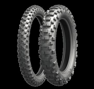 Michelin Enduro Comp Medium (REAR )