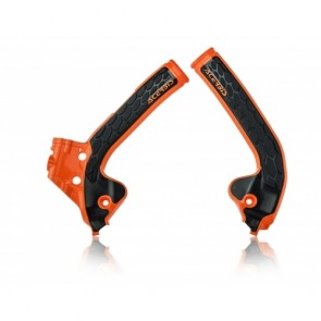 X-GRIP Frame Guards SX85 2018