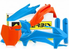 LTD Edition ktm SX65 TLD plastic kit limited stock