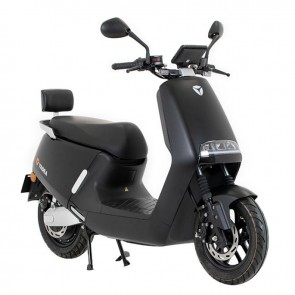 Yadea G5 electrically-powered urban scooter PRE-ORDER