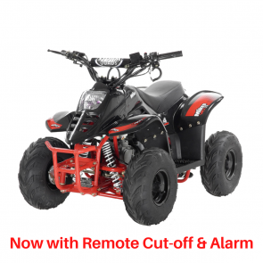 VRX70 Kids Quad Bike With Remote Safety Cut Off