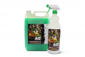 5ltr Concentrated MX Bike Wash