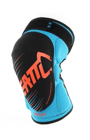 KNEE GUARD 3DF 5.0 JUNIOR