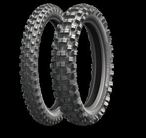 Michelin Starcross 5 (Rear)