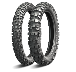 Michelin Starcross 5 (HARD)