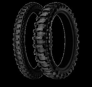 Michelin Starcross MS3 Junior