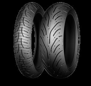 Michelin Road 4 Rear Tyre