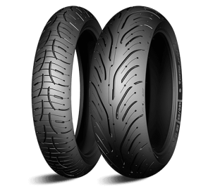 Michelin Road 4 GT Rear Tyre