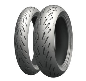 Michelin Road 5 Front Tyre