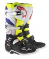 TECH 7 BOOTS ADULT W/FLO/N