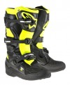 TECH 7S YOUTH BOOT B/Y