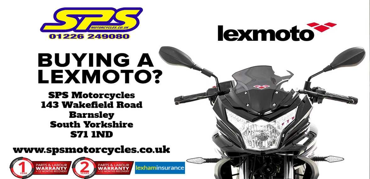 Sps Motorcycles Barnsley Sales Servicing Parts Accessories Spsmotorcycles